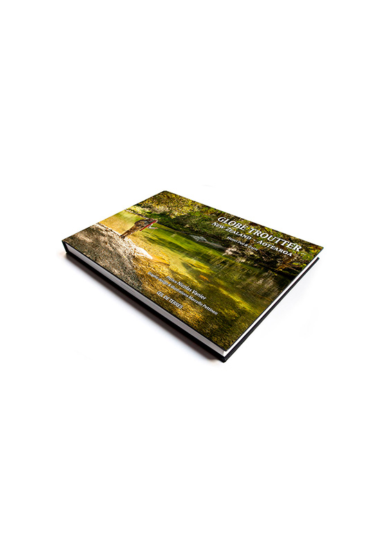 Marcello-art: Books Globe Troutter New Zealand – Aotearoa