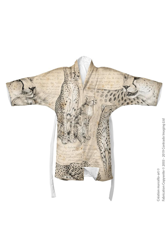 Marcello-art: Kimono Kimono 338 Malaika
