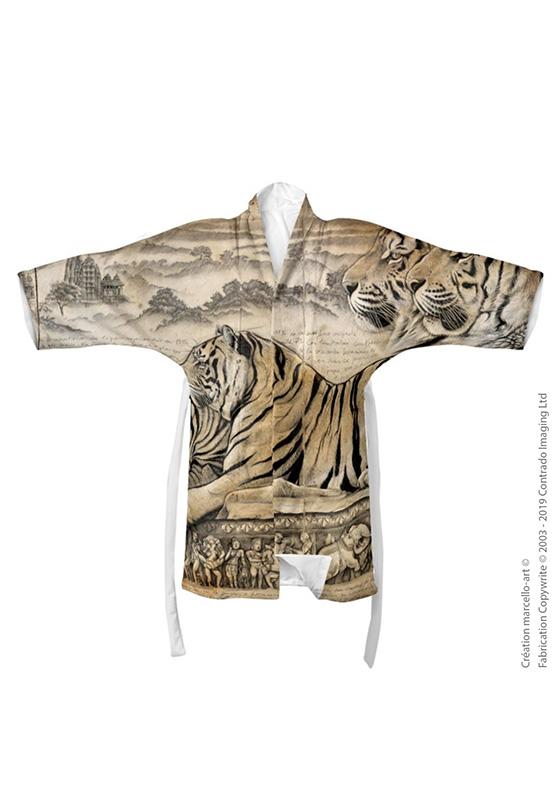 Marcello-art: Kimono Kimono 304 Kamasutra