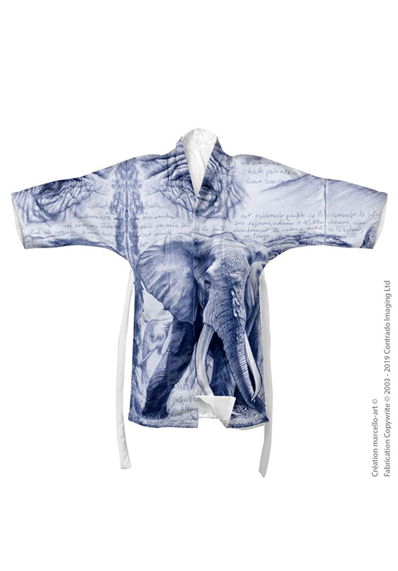 Marcello-art: Kimono Kimono 303 Satao