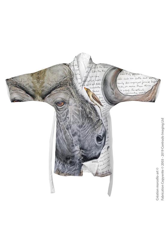 Marcello-art : Kimono Kimono 227 Pic boeuf