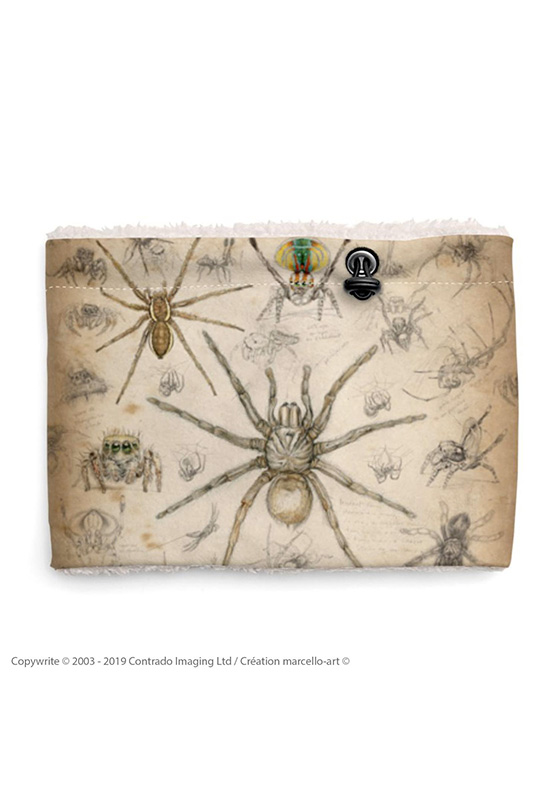 Marcello-art: Snood Snood 82 Arachna