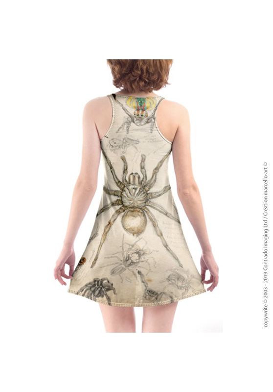 Marcello-art: Nightie Nightie 82 Arachna