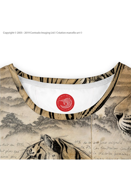Marcello-art: Long sleeved T-shirt Long Sleeve T-Shirt 304 Kamasutra