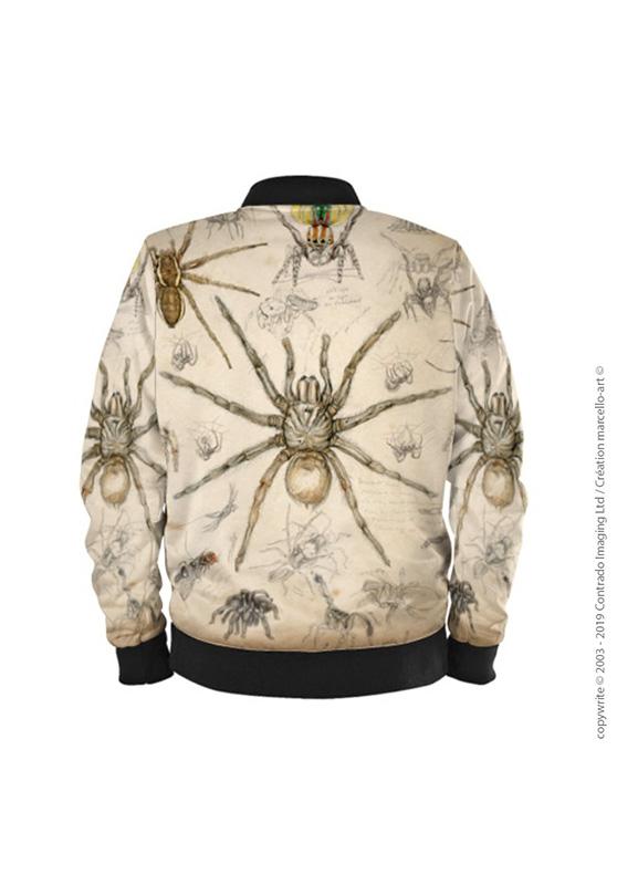Marcello-art: Bombers Bomber 82 Arachna