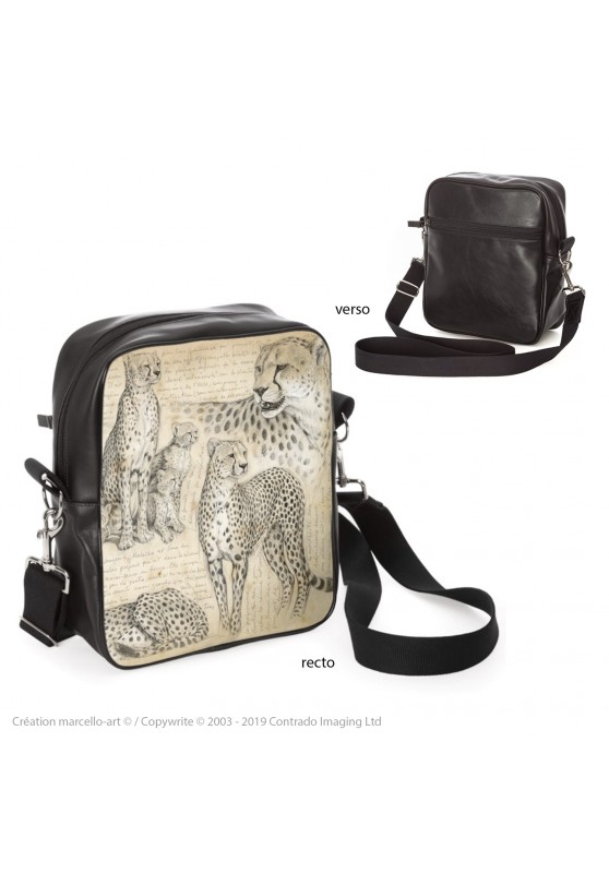 Marcello-art: Fashion accessory Bag 338 Malaika