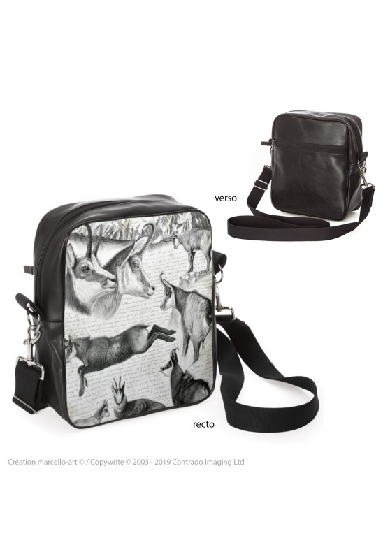 Marcello-art: Fashion accessory Bag 349 Chamois