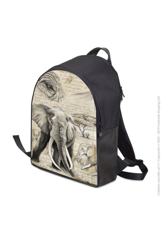 Marcello-art: Fashion accessory Backpack 303 A Satao