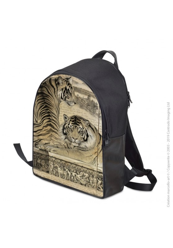 Marcello-art: Fashion accessory Backpack 304 A kamasutra