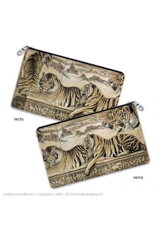 Marcello-art: Decoration accessoiries Pencil case 304 kamasutra