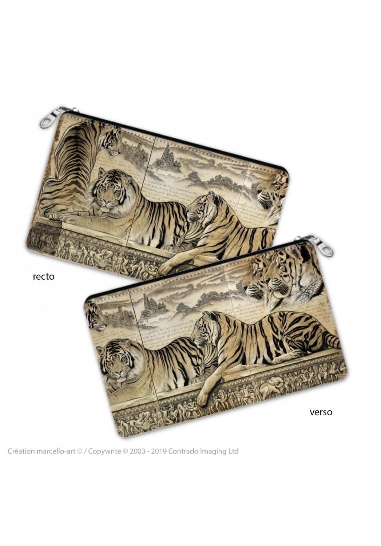 Marcello-art: Decoration accessoiries Pencil case 304 kamasutra
