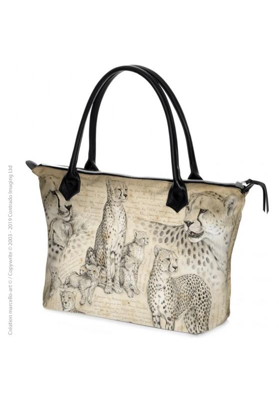 Marcello-art : Accessoires de mode Sac zippé 338 Malaika