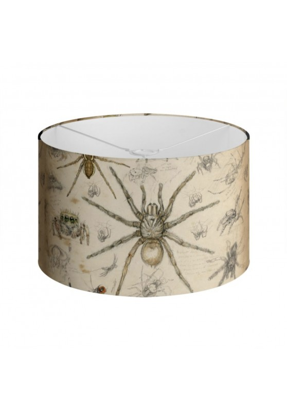 Marcello-art: Decoration accessoiries Lampshade 82 Arachna