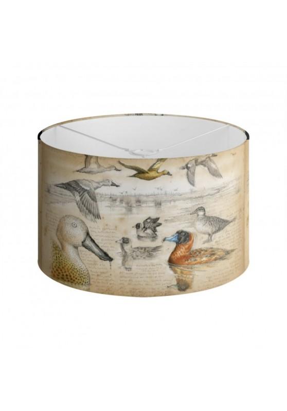 Marcello-art : Accessoires de décoration Abat-jour 235 Érismature routoutou