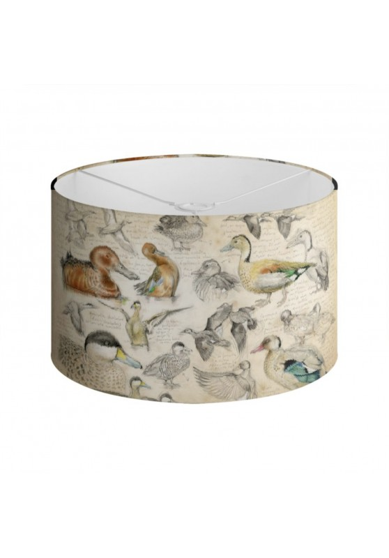 Marcello-art: Decoration accessoiries Lampshade 239 Teal