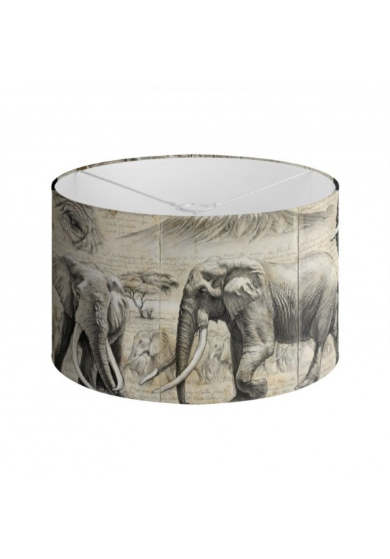 Marcello-art: Decoration accessoiries Lampshade 303 Satao