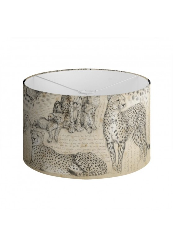 Marcello-art: Decoration accessoiries Lampshade 338 Malaïka