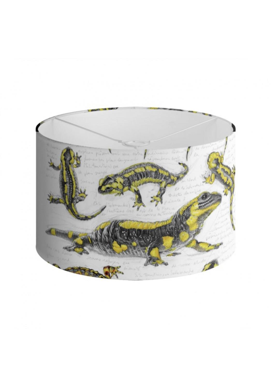 Marcello-art: Decoration accessoiries Lampshade 383 Salamander