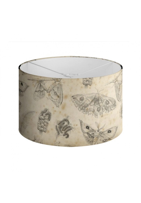 Marcello-art: Decoration accessoiries Lampshade 402 Saturnia pavonia