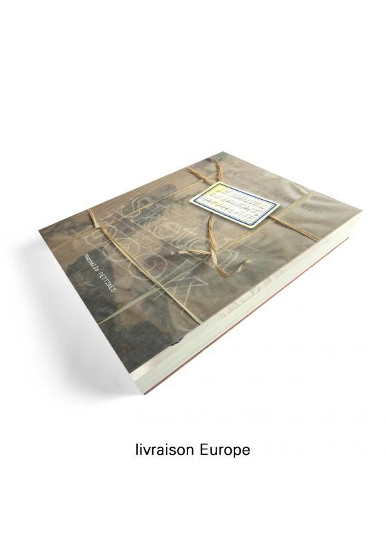 Marcello-art : Livres Le Manuel du Parfait Dessinateur Naturaliste Malgré Lui ! livraison europe