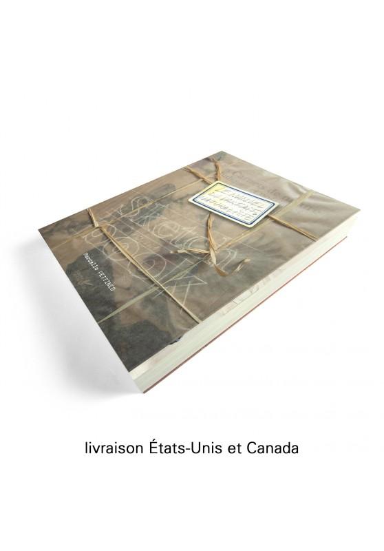 Marcello-art : Livres Le Manuel du Parfait Dessinateur Naturaliste Malgré Lui ! livraison États-Unis et Canada