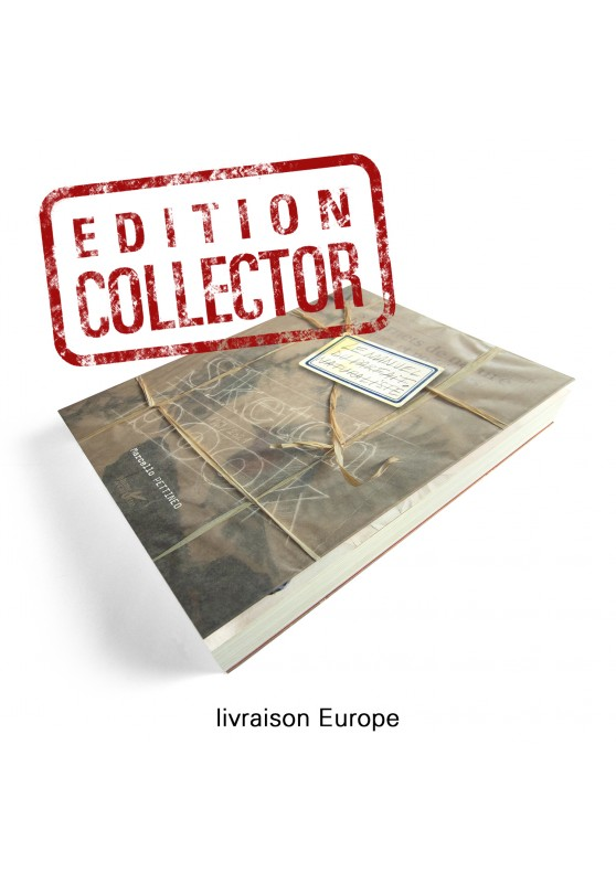 Marcello-art: Books Marcello-art: The Manual collector edition : delivery europe