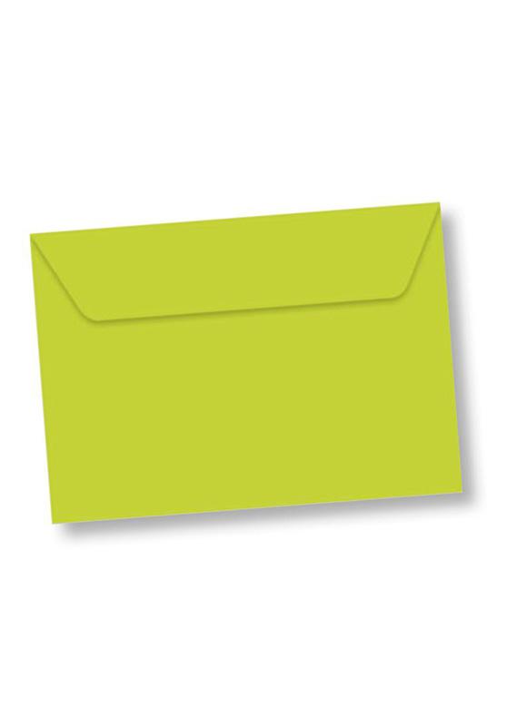Marcello-art : Cartes de faire part Enveloppe rectangle A5 velin 162x229 mm couleur bambou